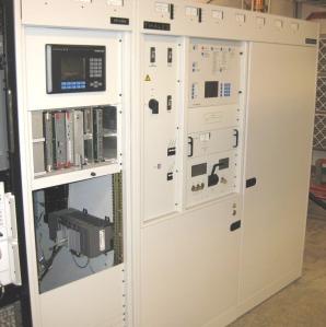 WSTM Digital Transmitter